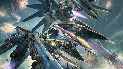 8k Mech 4k Gundam Wallpapers Cool Resolution