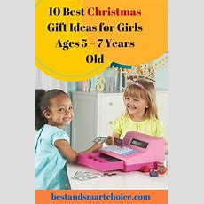 10 Best Christmas Gift Ideas For Girls Ages 5  7 Years Old Click Here > Http