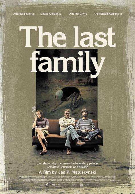 family official film poster  film agency