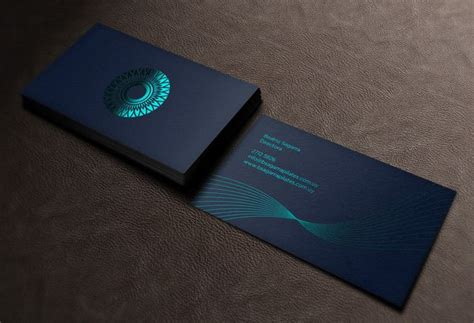 Best Visiting Card 30 Best Business Card Design For Your Inspiration