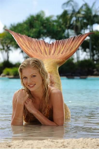 Mermaid Rikki Chadwick Wiki