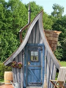 Cabane En Bois : 17 meilleures id es propos de cabanes en bois sur ~ Premium-room.com Idées de Décoration