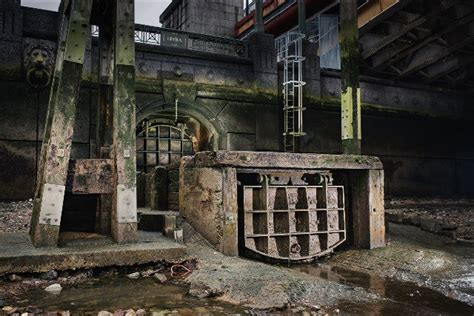 super sewer mobilisation starts
