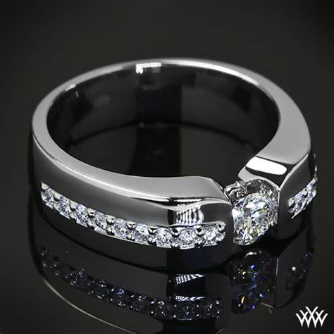 custom men s diamond wedding ring 34604