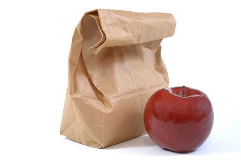 Safe Brown Bag Lunches