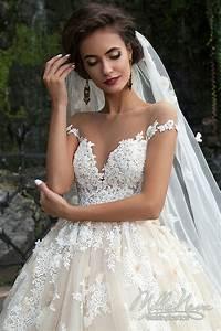 milla nova 2016 wedding dresses elegant wedding With robe milla nova