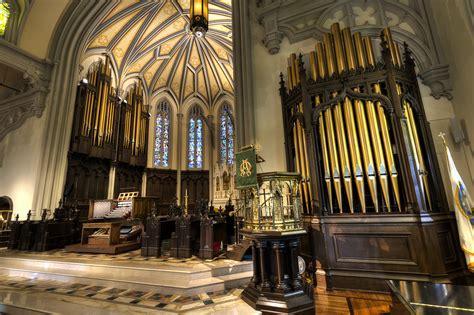 Parsons Pipe Organ Builders Associated Pipe Organ