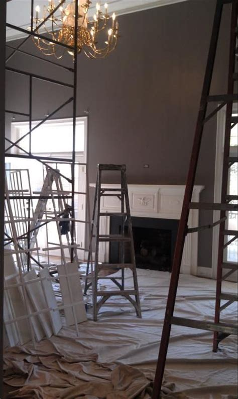 kitchen paint color benjamin eagle rock for the