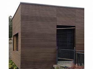 Bardage Bois Claire Voie : construction modulaire locaux techniques fournisseurs ~ Dailycaller-alerts.com Idées de Décoration