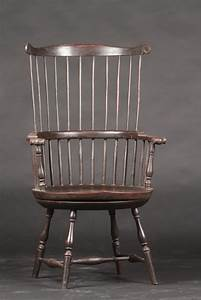 Thomas Jefferson Swivel Windsor Chair - FineWoodworking