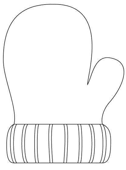 Mitten Template Mitten Template Site About Template