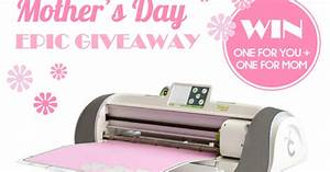 Ameroonie Designs: Mother's Day Giveaway