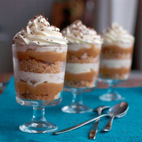 banoffee pie desserts the tough cookie