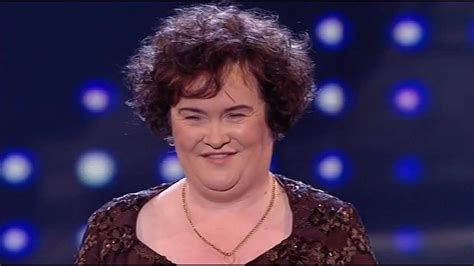 Susan Boyle Was Brutally Attacked By A Group Of 15 Youth