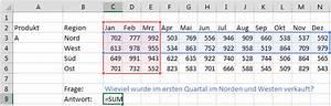 Schnittmenge Berechnen : summe mal anders wie man mit summe dashboards erstellt und schnittmengen berechnet excelnova ~ Themetempest.com Abrechnung