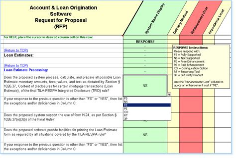 Credit Analysis Sle by Mortgage Loan Origination System Best Mortgage In The World