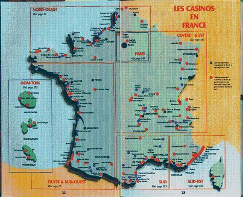 Casino Partouche Carte by Les Jeux De Hasard Et D Argent En