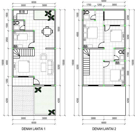 desain rumah minimalis cdr desain rumah minimalis terbaru