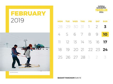 The 2019 Long Weekend Calendar Is Here