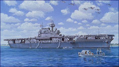 Midway 70 Years Later: USN Carrier-based Air Order of ...