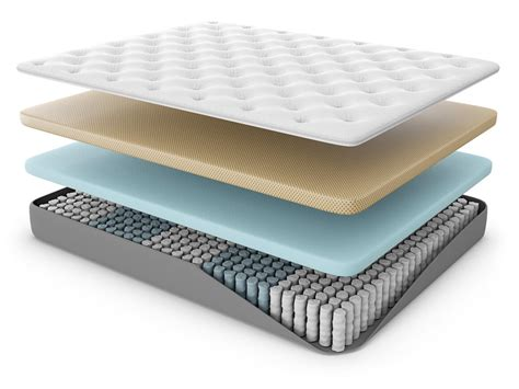 tuft and needle mattress the top 5 unbiased hybrid mattress reviews for 2018