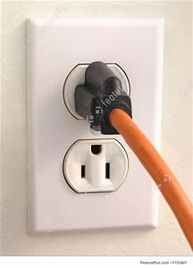 Picture Of Wall Outlet