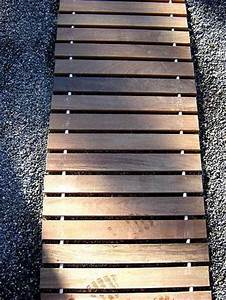 Wood Walkway Plans PDF Plans small woodworking
