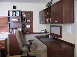 His / Her Home Office Butchko and Company