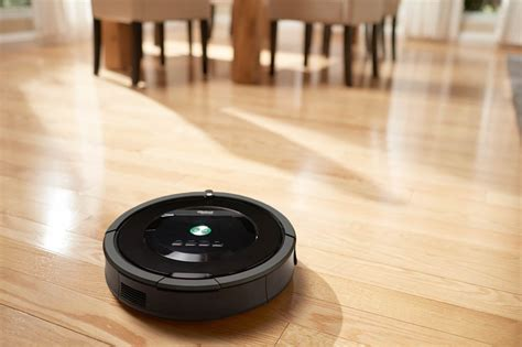 Any You Baws Own A Roomba?