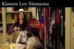 Be true to yourself, and stick with who by Kimora Lee ...