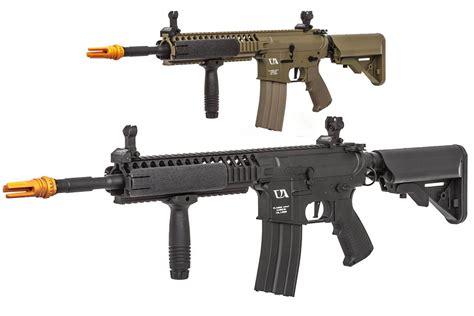Classic Army Skirmish ECS CA4A1 EC2 M4 RIS Carbine AEG ...