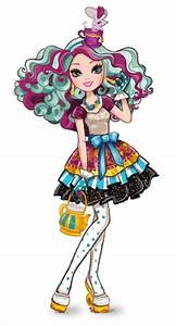 Madeline Hatter | Ever After High Wiki | FANDOM powered by ...