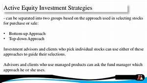 Active Assurance Service Client : individual client asset allocation and investment strategies ~ Medecine-chirurgie-esthetiques.com Avis de Voitures