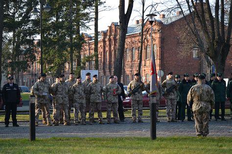Lāčplēša diena - Daugavpils pilsētas pašvaldības policija