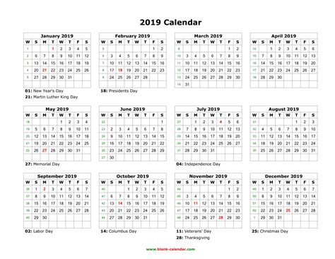 printable calendar starting monday printable calendar