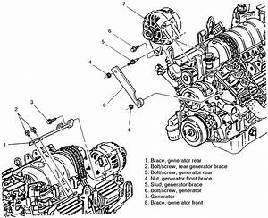 1998 Lumina Engine Diagram