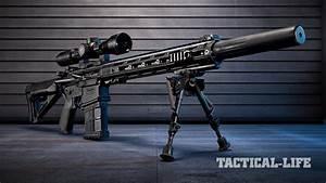 Semi-Auto Sureshot: The Reliable Remington R10 7.62mm