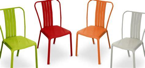 chaises de jardin en soldes soldes chaises de jardin l 39 univers du jardin