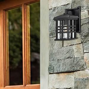 Westinghouse 6204500 Caliste 1 Light Outdoor Wall Lantern