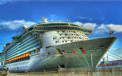 Cruise Ship Carnival Seas Independence Wallpapers Ships