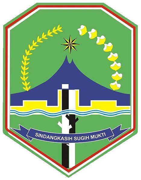 koleksi foto daerah daftar logo kabupatenkota