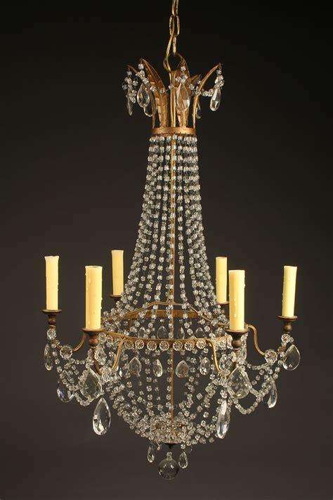 the italian chandelier 19th century antique 6 arm italian chandelier