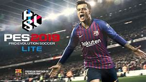 PES 2019 Lite Now Available For Free With myClub and PES ...