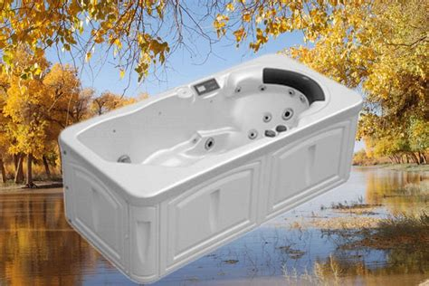 person spa tub buy spa tubmassage bathtuboutdoor