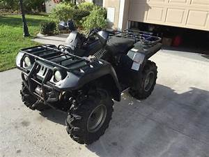 Yamaha Grizzly 600 Motorcycles For Sale