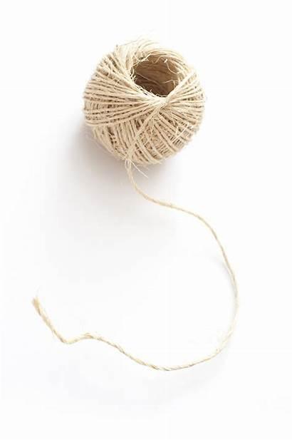 String Ball Twine Background Length Hemp Freebie