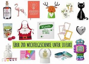 Geschenke Für 5 Euro : kleine lustige wichtelgeschenke 57 ideen zum wichteln ~ Eleganceandgraceweddings.com Haus und Dekorationen