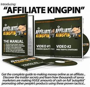 Affiliate Kingpin