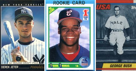 .dedicated collector of baseball cards, steiner sports is the place for authentic mlb trading cards. The 10 Most Valuable '90s Baseball Cards That Might Be Lying In Your Attic