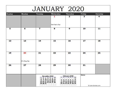 excel calendar   holidays  printable